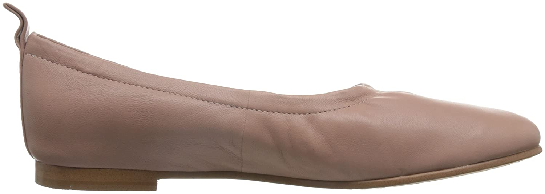 Clarks Damen Grace Mia Geschlossene Ballerinas Pink Pink (Dusty Pink Pink Lea) 2d3756