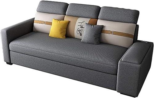 Stylish Comfy Sofa Sofa Convertible Bed