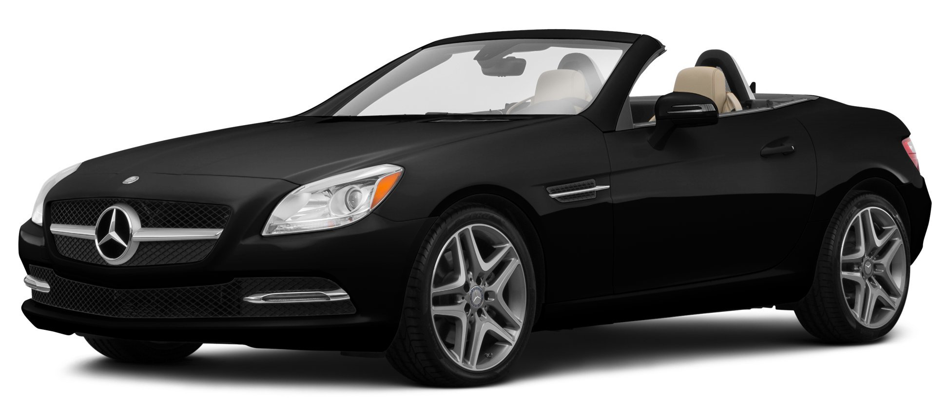2016 mercedes benz slk350 2 door roadster