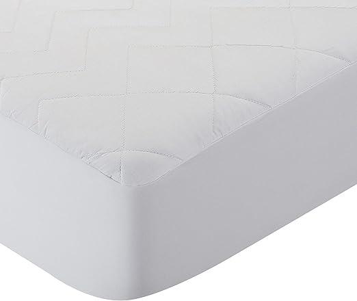 Pikolin Home Protector de colchón acolchado cubre colchón ...