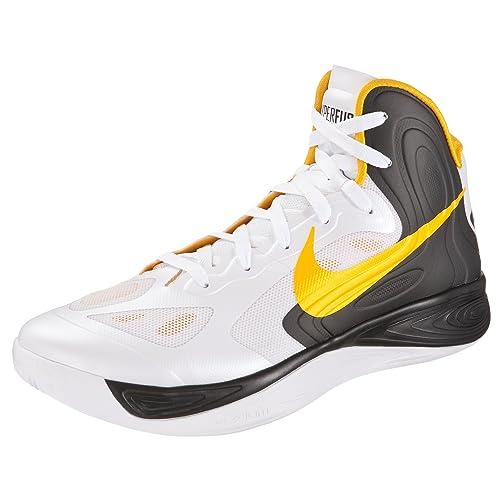 NIKE Nike hyperfuse zapatillas set baloncesto hombre: NIKE: Amazon ...