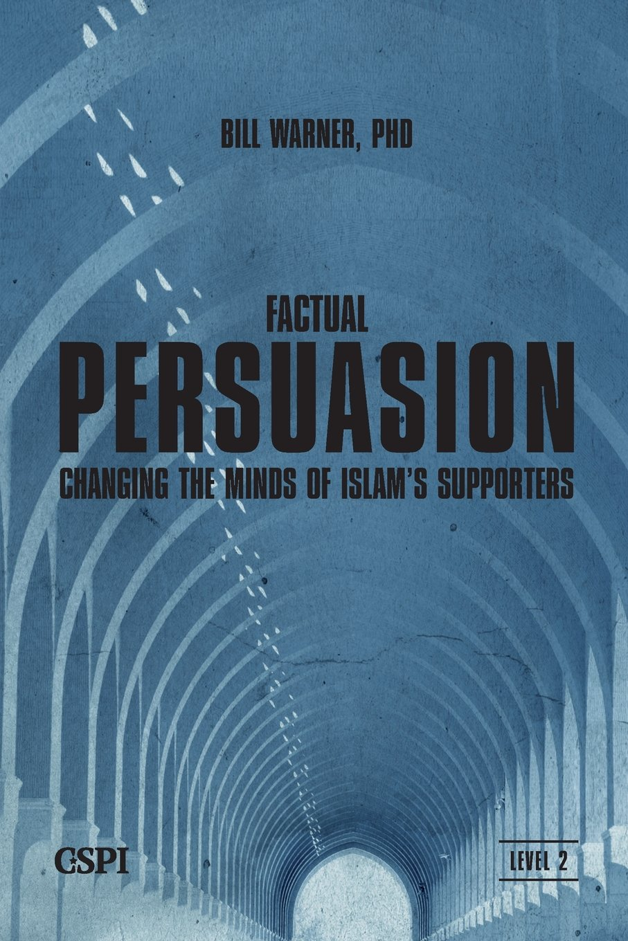 Factual Persuasion: Changing the Minds of Islam's Supporters