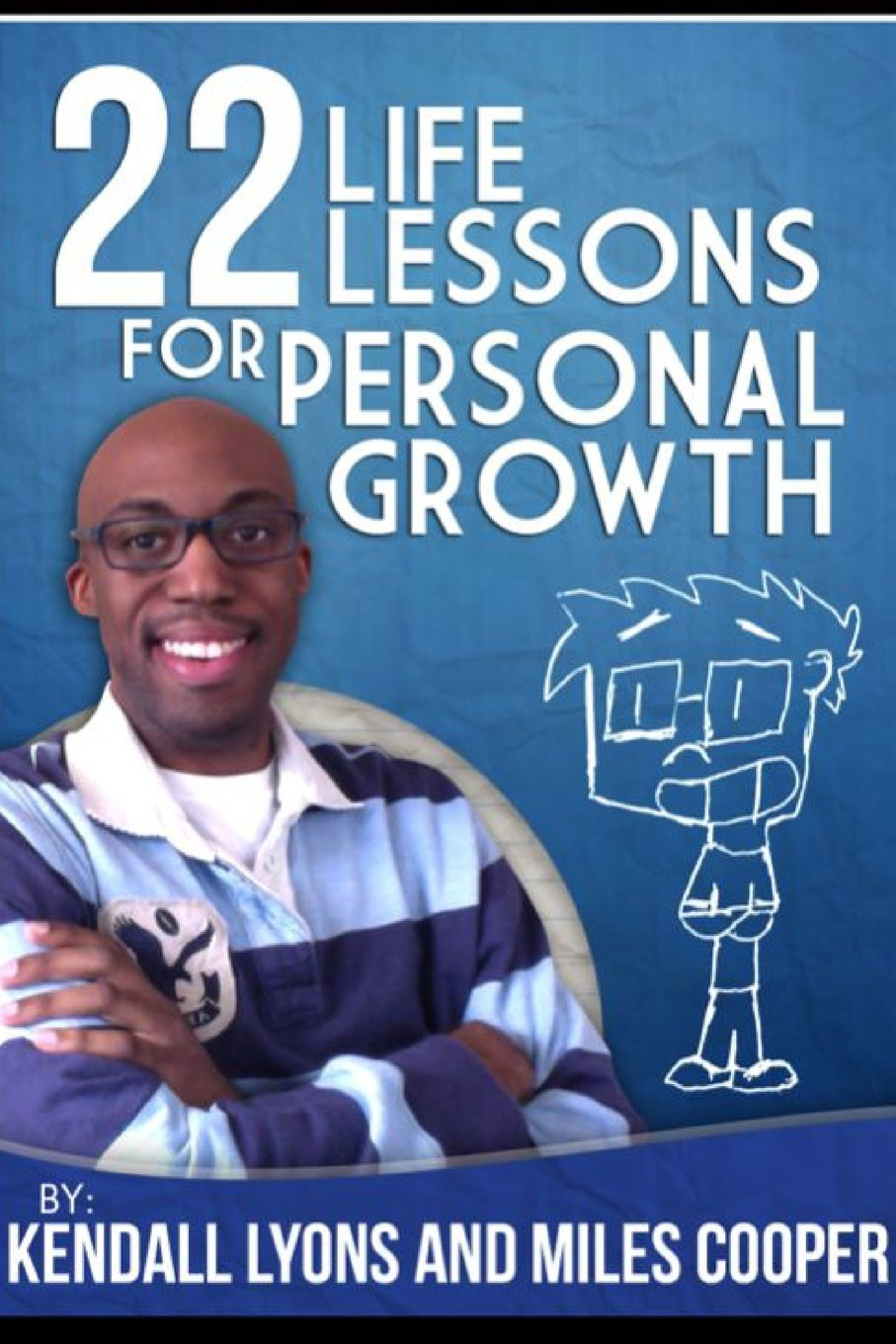 Download 22 Life Lessons For Personal Growth pdf