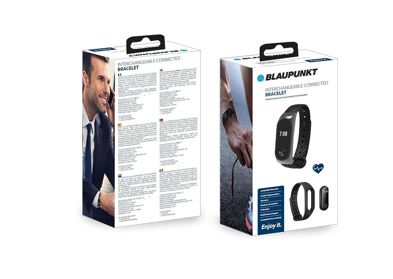 Blaupunkt BLP5100 Smartwatch Reloj Inteligente Bluetooth Deportivo ...