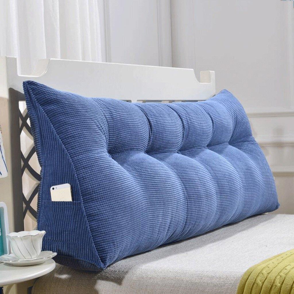 超人気高品質 JJJJD 三角ソファベッド大型三角ウェッジクッションベッドルームベッド背もたれ枕カバー椅子リムーバブルカバー、8色、9サイズオフィス腰部パッド (色 : 7, : サイズ さいず JJJJD さいず : 120cm) B00W3D0Z70 90cm|6 6 90cm, あわうみ:e9b884bd --- arianechie.dominiotemporario.com