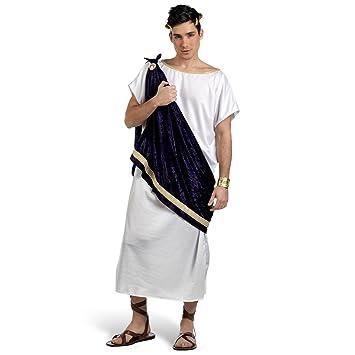 Limit Sport - Disfraz de griego Pelayo para adultos, talla XL ...
