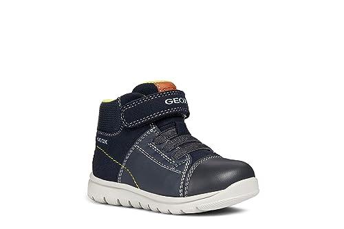 Geox B Xunday 85 Zapatillas para Bebés Primeros pasos Para