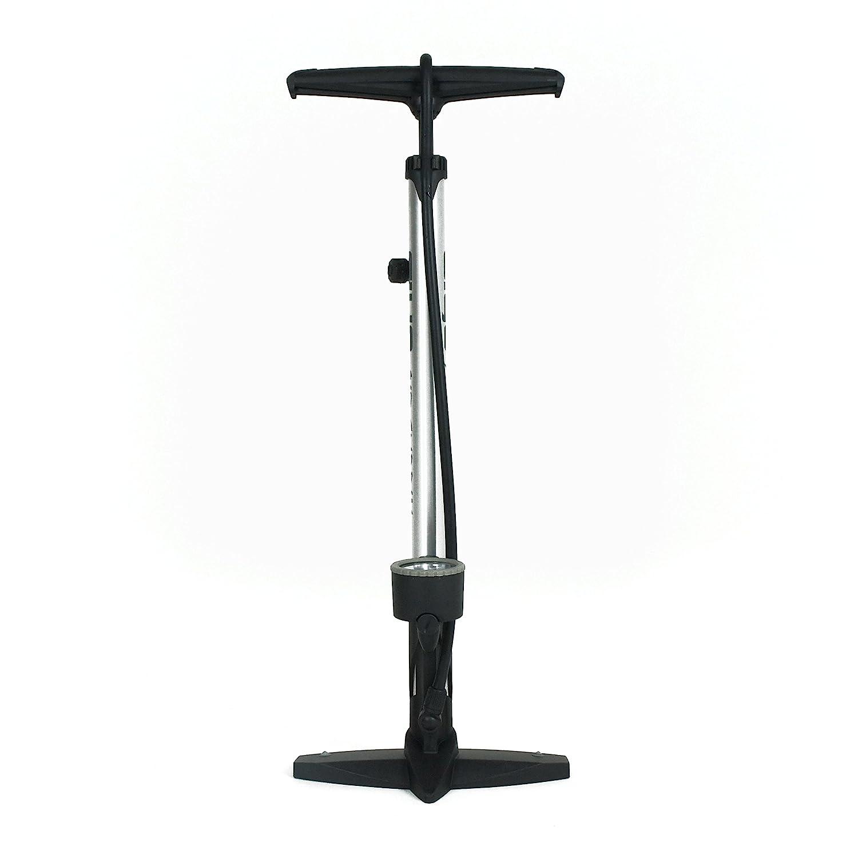 <<台湾SEic自転車工場直送>>世界 実用性に優れたフロアポンプ-米式仏式バルブ対応   B07DVFXV1R