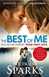 The Best Of Me: Film Tie In