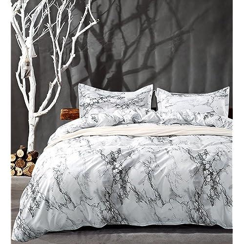 Black And White Bedding Amazon Com