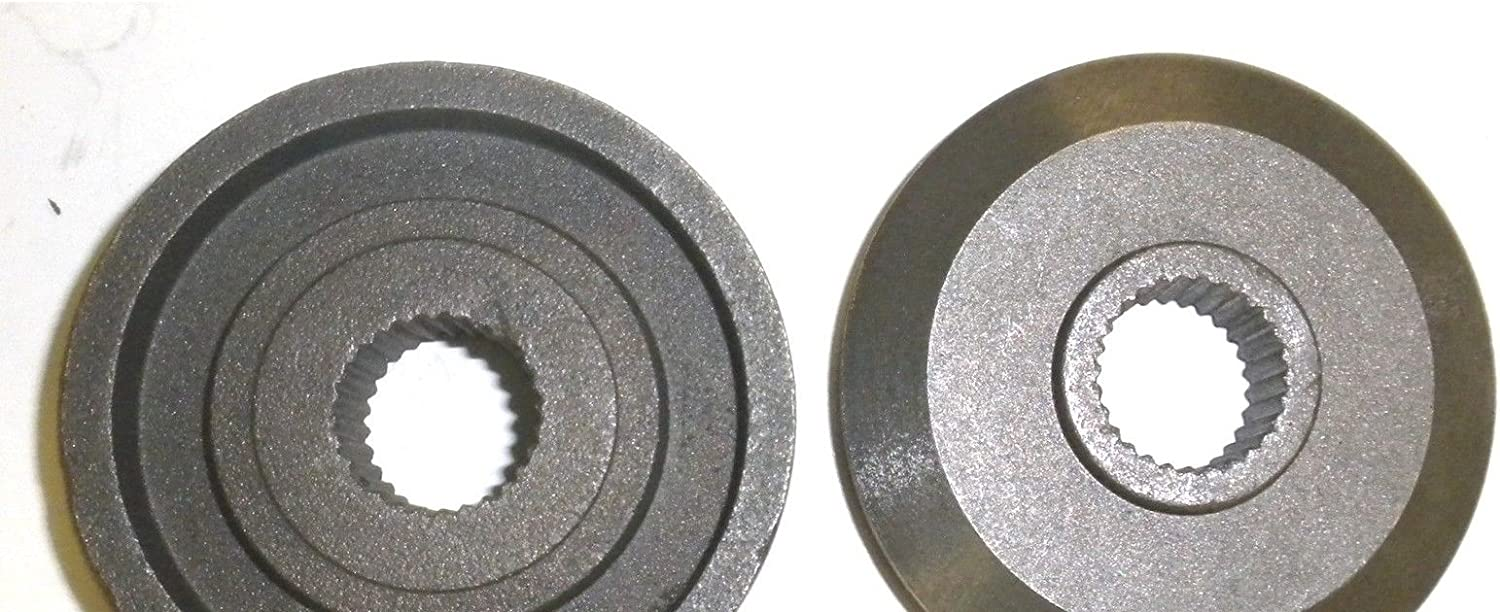 Rotary 5935 Splined Blade Adapter Replaces Murray 092466 56258   QTY 2 $13.99