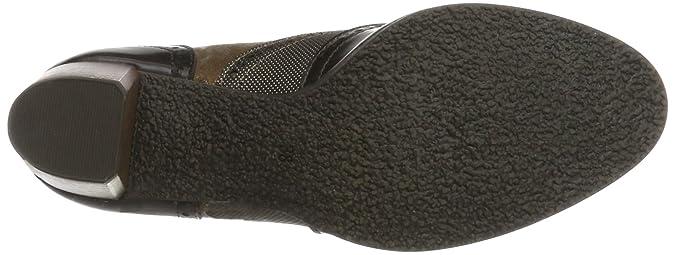 Botines Y Amazon es Complementos Tozzi Para Mujer Marco Zapatos 24400 aWFq7nE