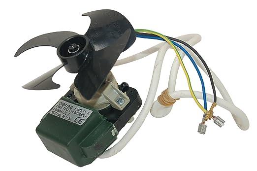 Smeg Kühlschrank Probleme : Smeg kühlschrank gefrierschrank motor. original teilenummer