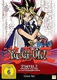 Yu-Gi-Oh! - Staffel 3.2 (Folge 122-144 im 5 Disc Set)