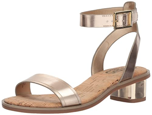 f5632d46ec18 Circus by Sam Edelman Women s Tate Heeled Sandal  Buy Online at Low Prices  in India - Amazon.in