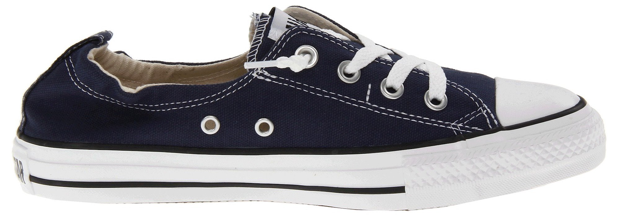 Converse Chuck Taylor All Star Shoreline Athletic Navy Lace-Up Sneaker - 7.5 B(M) US Women / 5.5 D(M) US Men