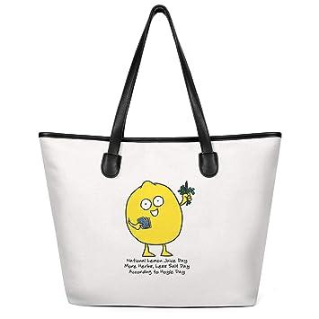 Amazon.com: Bolsa grande de lona con cremallera de 12.5 x 14 ...