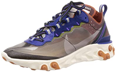 official images wholesale online release info on Nike React Element 87