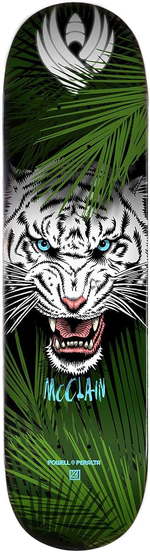 Brad McClain Tiger 2 8.25