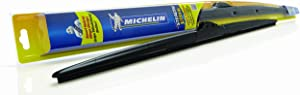 "Michelin 8528 Stealth Ultra Windshield Wiper Blade with Smart Technology, 28"" (Pack of 1)"