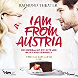 I Am from Austria [Import allemand]