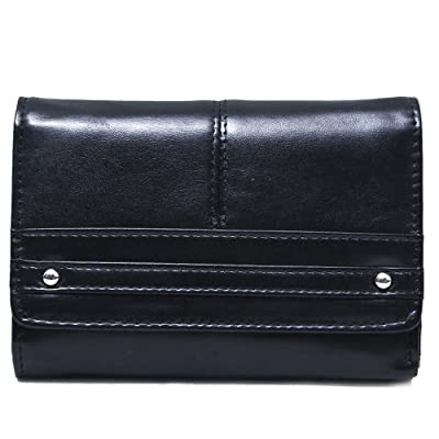 Travelsky Palm Clutch Wallet