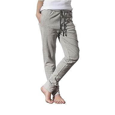 Nakedshirt Pantalones de chándal modelo Alexia para mujer: Amazon ...
