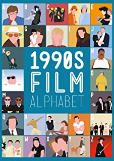 product image for Buffalo Games - 1990's Film Alphabet - 300 Large Piece Jigsaw Puzzle