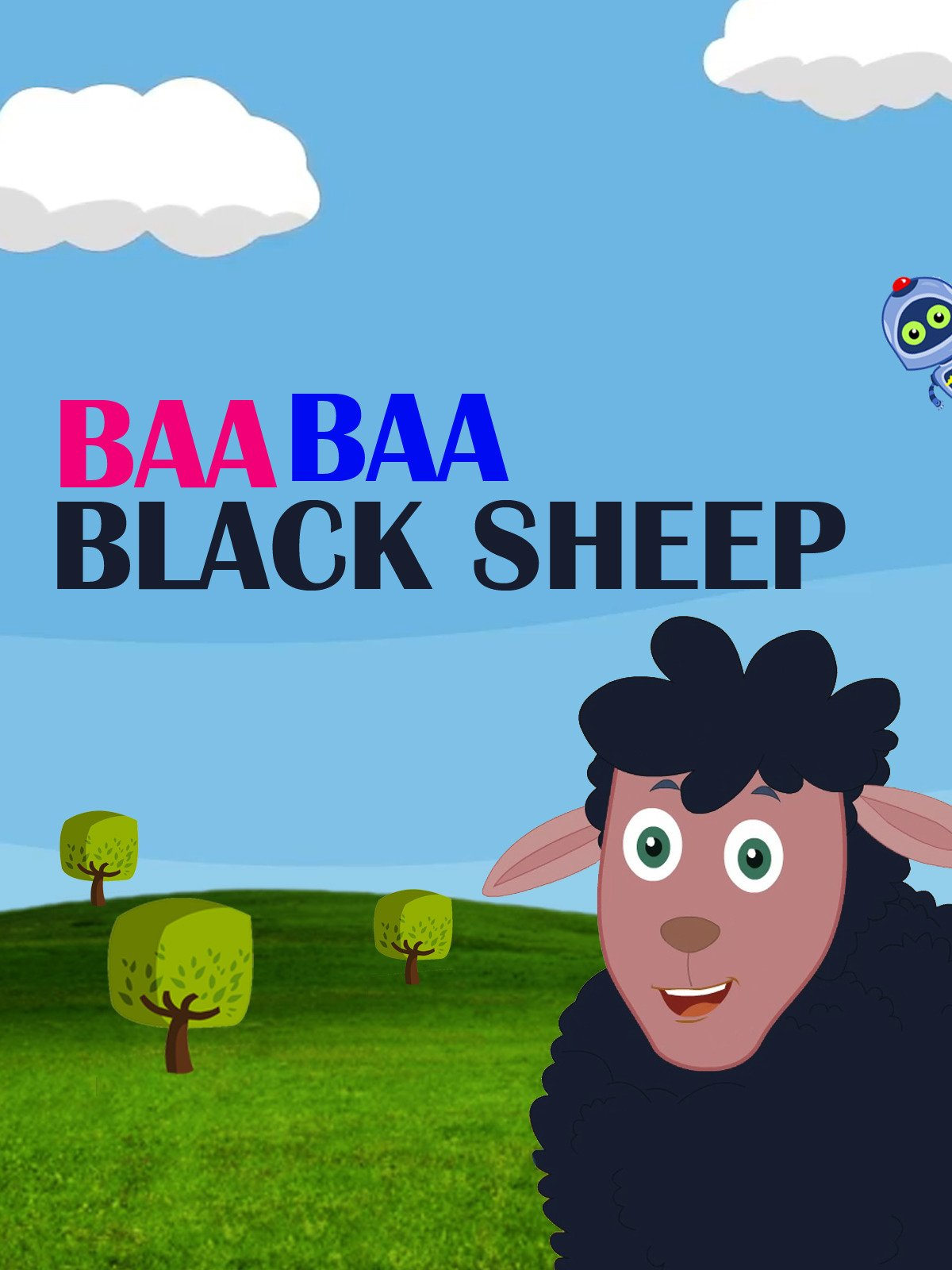 Baa Baa Black Sheep on Amazon Prime Video UK