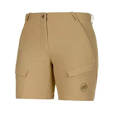 Mammut Herren Zinal Shorts