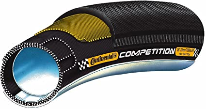 "2019 CONTINENTAL SPRINTER Tubular Road Tire 28/"" 700x25 Black Chili"
