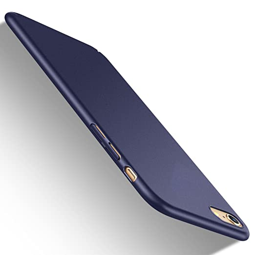138 opinioni per Cover iPhone 6/6s,HUMIXX Custodia Ultra Sottile Anti-Graffio E Resistente Alle