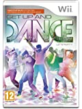Get up and dance [import anglais]