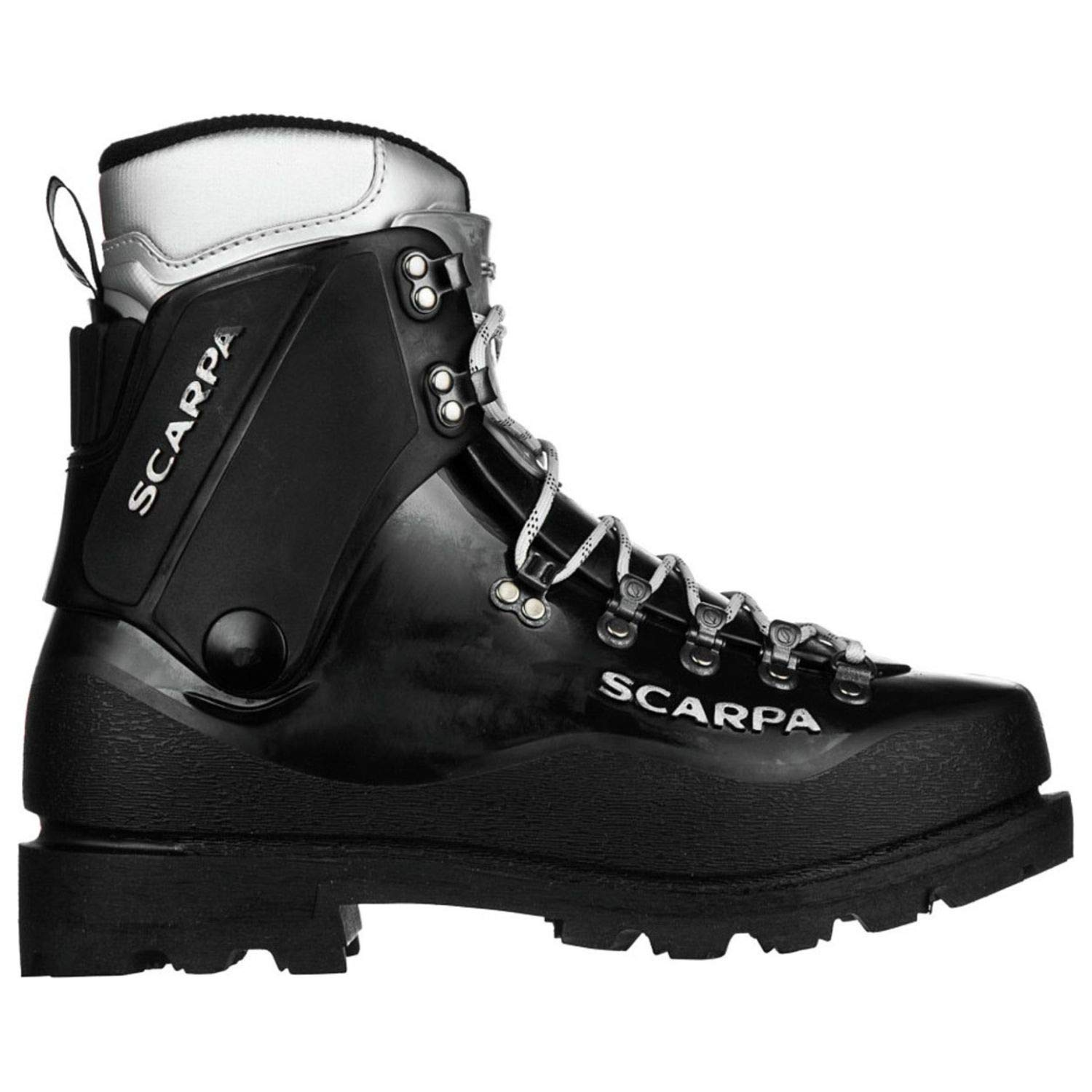 SCARPA Inverno Mountaineering Boot Black 10.5 by SCARPA