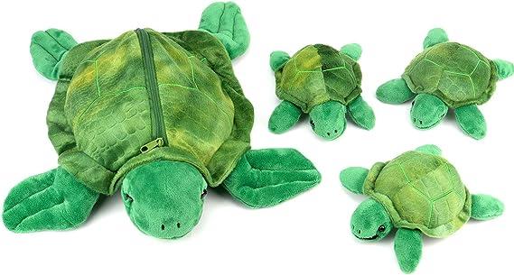 Stuffed Sea Turtle