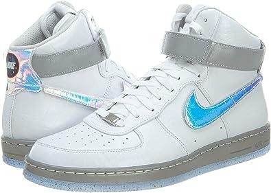 Legítimo Serrado Huerta  Nike - Zapatillas de deporte para hombre Blanco blanco 41: Amazon.es:  Zapatos y complementos