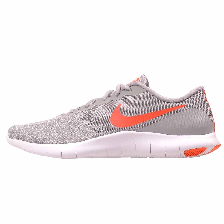 Nike Men's Flex Contact Running Shoe Cool GreyWhite Pure Platinum Size 11 M US