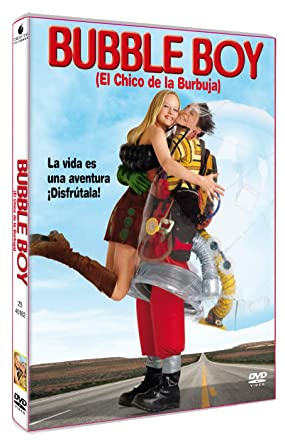 Amazon.com: Bubble Boy: Movies & TV