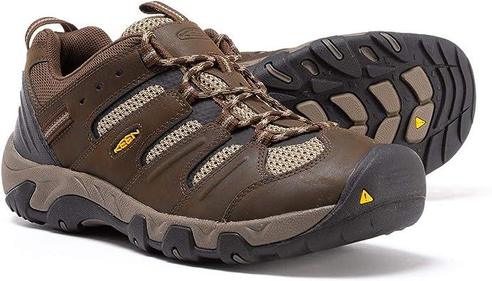 Keen Men's Koven Low Hiking Shoes