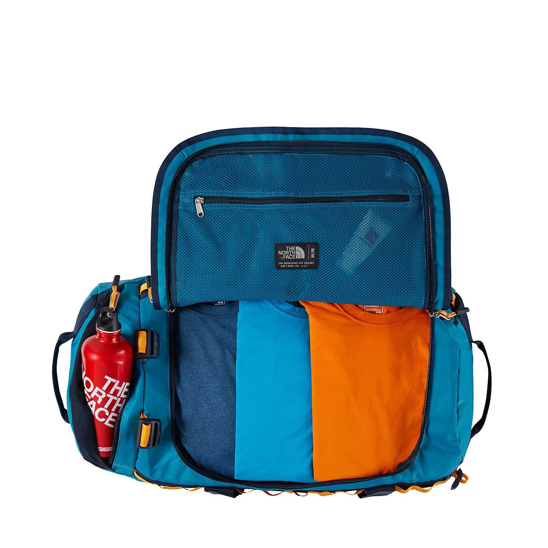 The North Face Travel Bag Base Camp Duffel M Sintético: Amazon.es: Ropa y accesorios