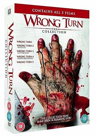 Wrong turn 4 in hindi free download