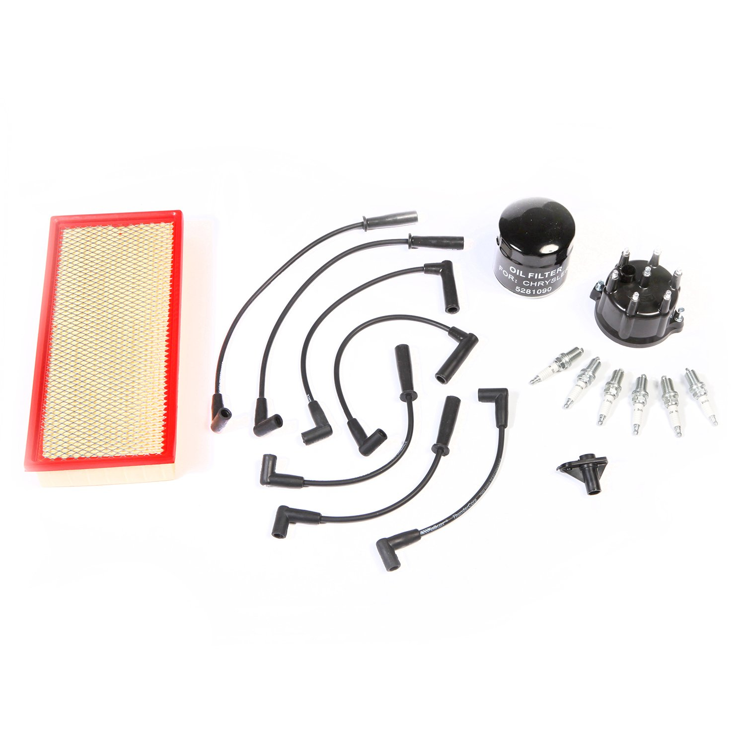 Omix-Ada 17256.25 Tune-Up Kit