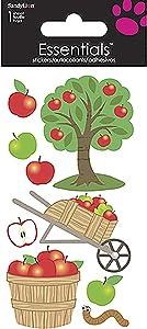 Sandylion Apple Tree Essentials Sticker, Large