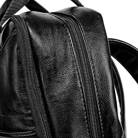 JIANGXIUQIN Mens Business Bag Briefcase Mens Briefcase Bag Business Bag Shoulder Bag Computer Bag Suitable for Business Casual Adjustable Shoulder Bag Travel on Business Trip