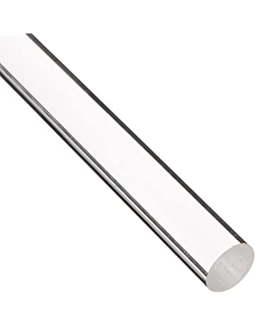 Amazon Com Plastic Rods