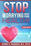overcoming health anxiety book pdf