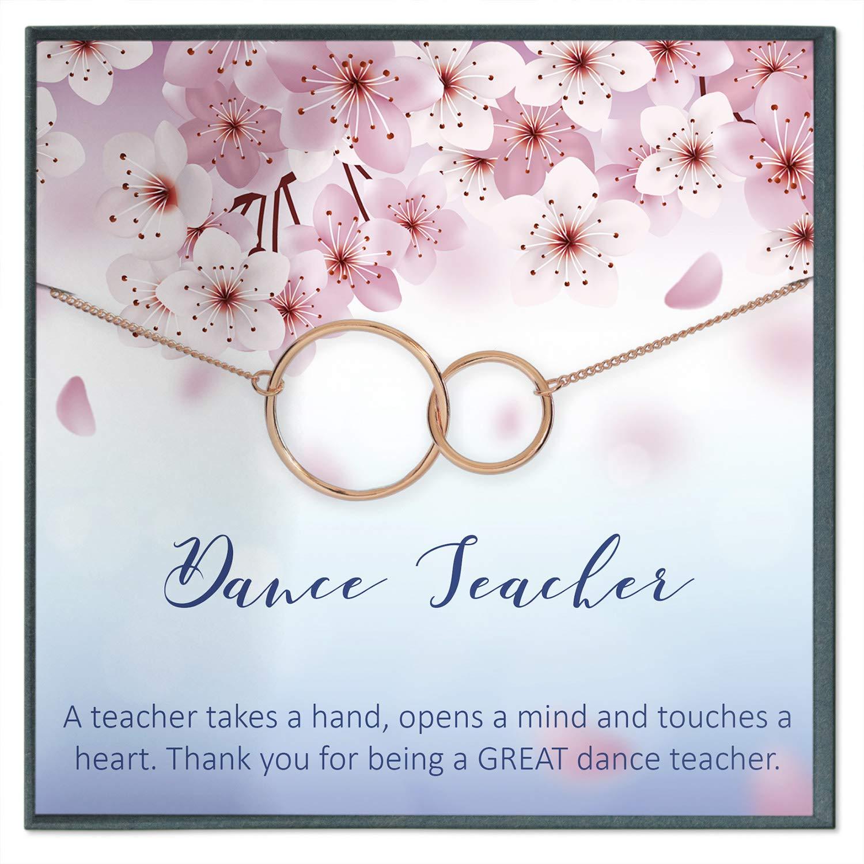 Amazon Com Dance Teacher Gifts For Ballet Teacher Gift Dance Recital Gift For Teacher Dance Teacher Qutoe Gift Handmade