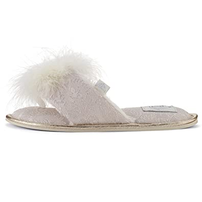 aa931351af0 Pretty You London Slippers (Small 5-6