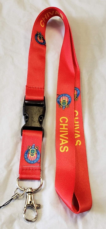 Joma New! Chivas de Guadalajara ランヤード