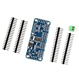16-Channel 12-bit PWM Servo Motor Driver I2C Module Board PCA9685 For Arduino / Robot / Raspberry Pi